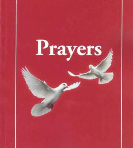 Prayer Book